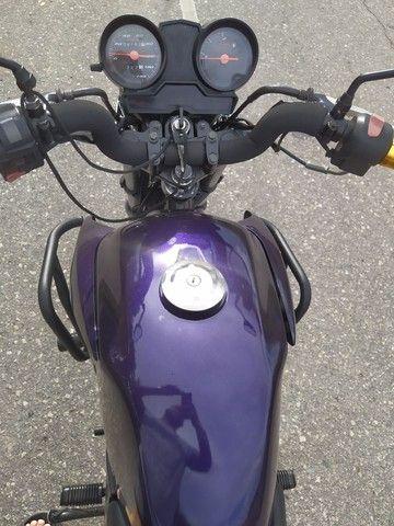Yamaha factor 2012 pedal - Foto 8