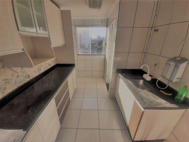 LOCAÇÃO   Apartamento, com 2 quartos em VILA BOSQUE, MARINGA - Foto 13
