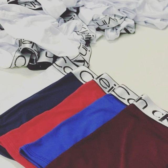Cuecas, calcinhas, conjuntos CK