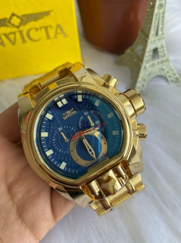 Relógios invicta busola *56)  - Foto 2