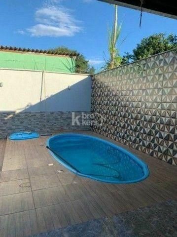 Casa a venda no Setor Parque Flamboyant em Aparecida de Goiânia. - Foto 5