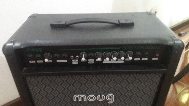 Caixa Moug 480s