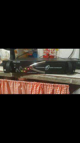 Amplificador LL 200 - Foto 3