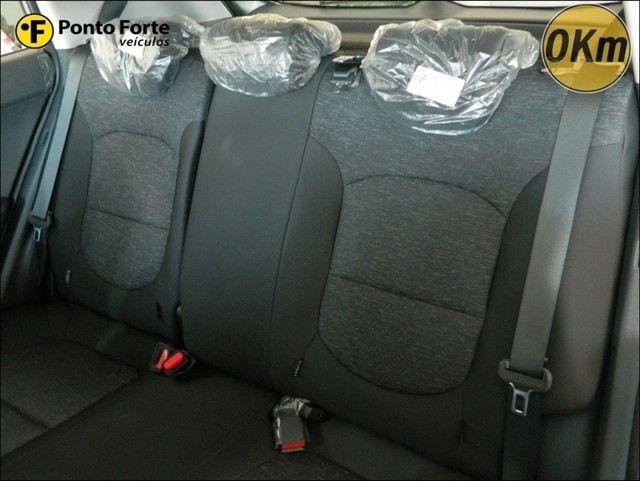 HYUNDAI CRETA 1.6 16V FLEX ACTION AUTOM?TICO. - Foto 9