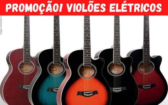 Violão - Foto 4