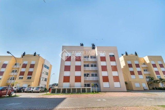 Apartamento à venda com 2 dormitórios em Aberta dos morros, Porto alegre cod:312441