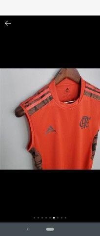 Camisa Flamengo ?? - Foto 3