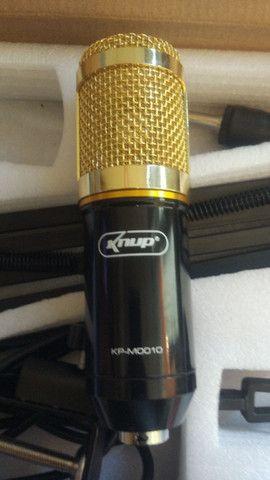 Microphone para Studio - Foto 3