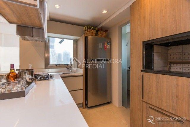 Apartamento à venda com 2 dormitórios em Moinhos de vento, Porto alegre cod:262860 - Foto 17