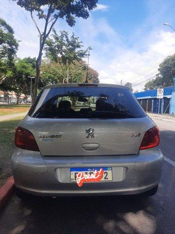 Peugeot 307 Premium Teto Automático Top!!! - Foto 11