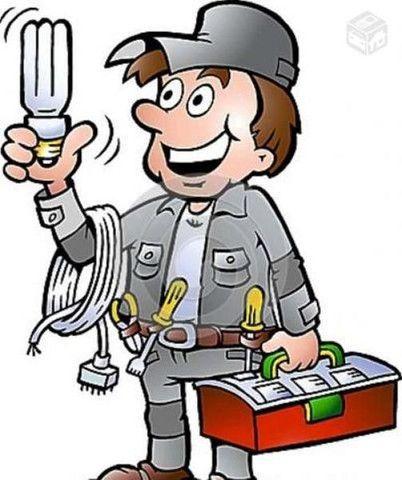 ELÉTRICISTA PROFISSIONAL - Instalação e manutenção em serviços eletricos - Foto 6