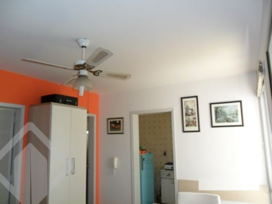 Apartamento à venda com 1 dormitórios em Petrópolis, Porto alegre cod:119486 - Foto 4