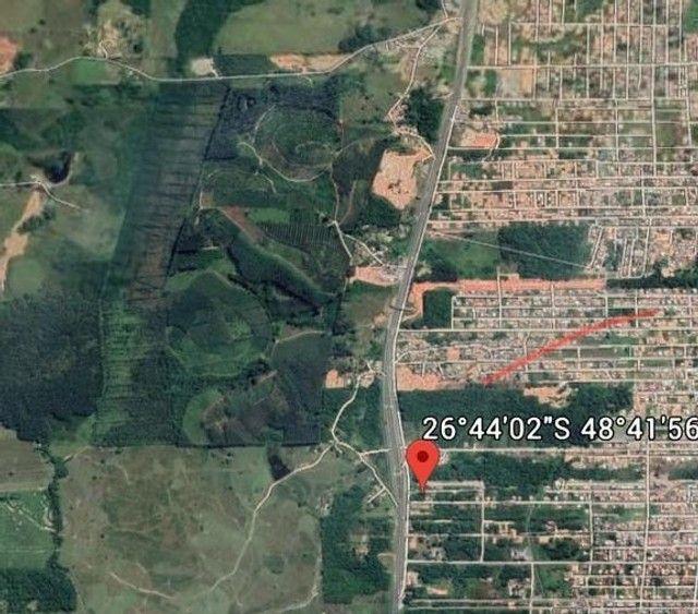 Terreno em Balneário Piçarras / Itacolomi - Foto 2