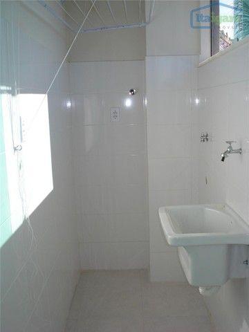 Apartamento com 2 dormitórios para alugar, 60 m² - Piatã - Salvador/BA - Foto 13