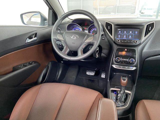 HB20X 1.6 Premium Automático 2018 - Foto 8