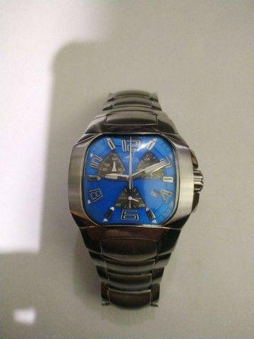 Relógio Lótus torrando - Foto 2