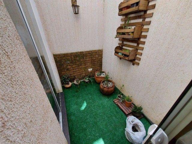 Sobrado em Condomínio Fechado em Curitiba | Financio - Foto 15