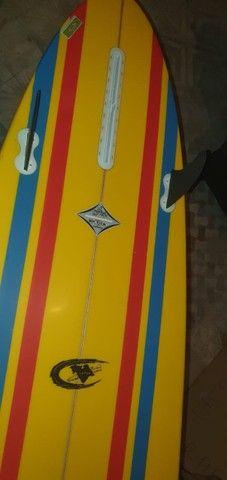 Vendo Longboard - Foto 6