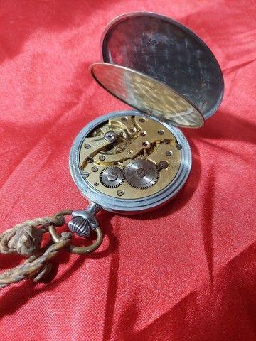 Relógio de bolso antigo 350,00 - Foto 3