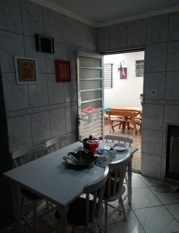 Casa à venda, 3 quartos, 3 vagas, Independência - São Bernardo do Campo/SP - Foto 5
