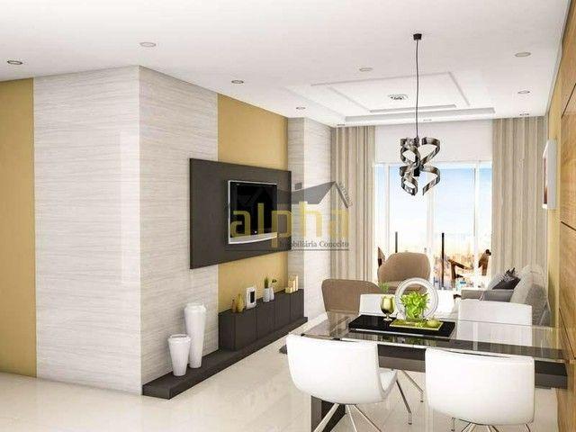 Apartamento na Aldeota com 3 Suítes 93m² - Myrtos Condomínio  - Foto 4