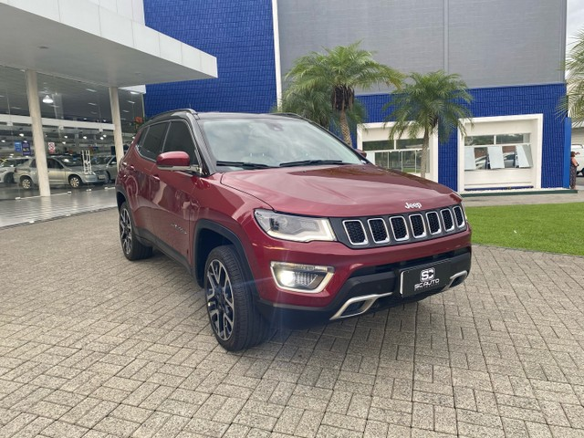 Jeep Compass Diesel limited - Foto 2