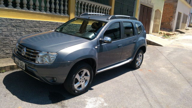Duster completo 13/14