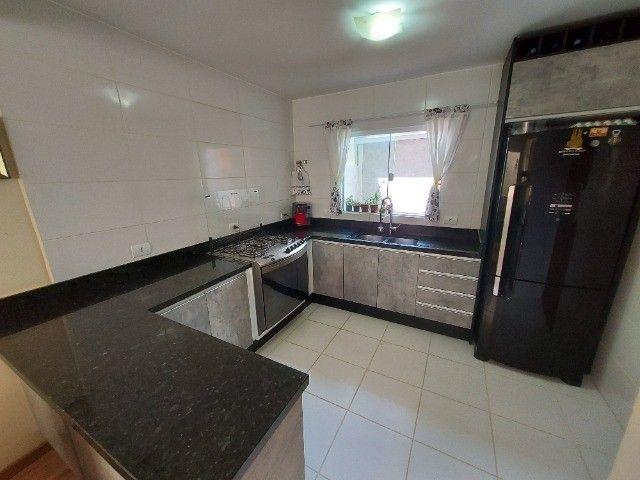 Sobrado em Condomínio Fechado em Curitiba | Financio - Foto 10
