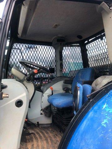 Trator T6 110 cv - Foto 4