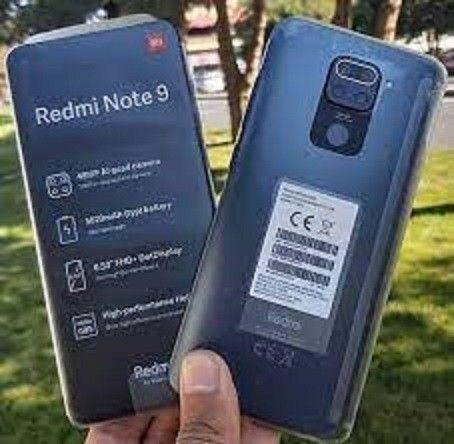 Smartphones Xiaomi Note 9 64GB/3GB Ram Cinza/Verde/Preto - Foto 4