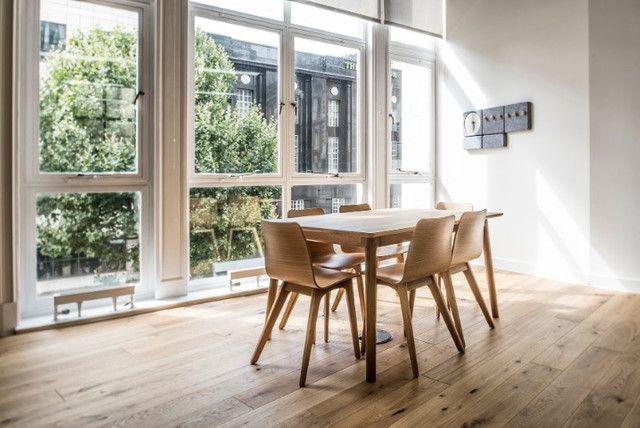 Um ambiente de escritório com o tamanho ideal para o que você precisa. - Foto 4