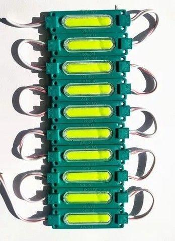 Modulo de Led Cob 2w 12v - Foto 4