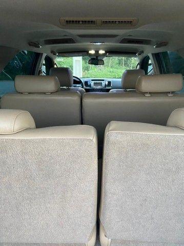 Toyota Sw4 2014/2014 3.0 diesel 7 lugares  - Foto 8