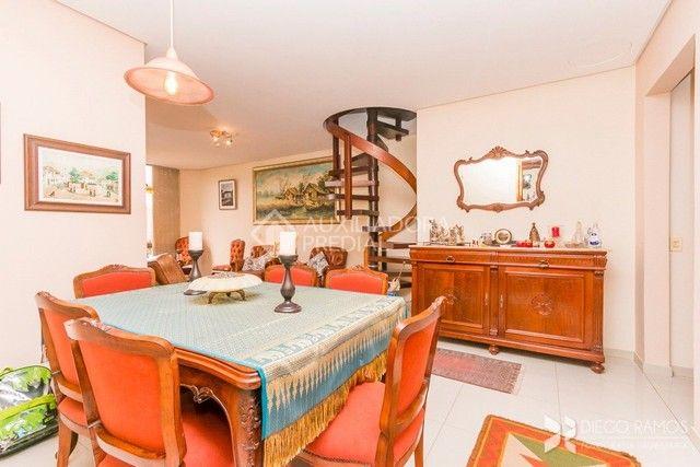 Apartamento à venda com 3 dormitórios em Petrópolis, Porto alegre cod:318271 - Foto 6