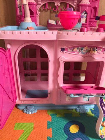 Brinquedo cozinha das princesas  - Foto 2