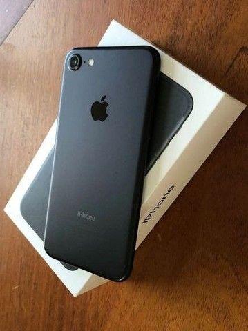 IPhone 7 128 Zerado Pessoas Exigentes...
