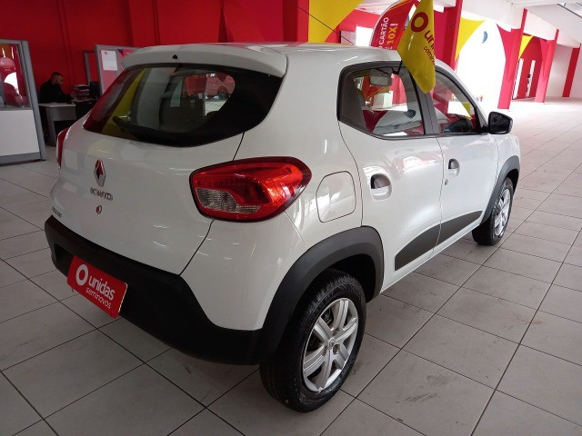 Renault Kwid Zen 2020, completo para você!!! - Foto 5