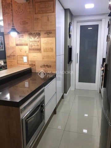 Apartamento à venda com 2 dormitórios em Humaitá, Bento gonçalves cod:307047 - Foto 11