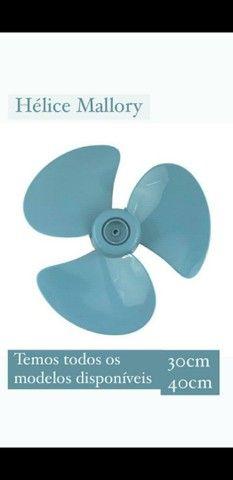 Hélices de ventilador  - Foto 2