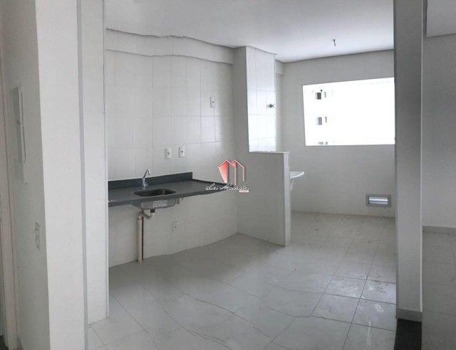 Na Ponta Negra, Apto 2 Qtos, 1 vaga, 66m², Área de Lazer Completa, Faça sua proposta - Foto 6