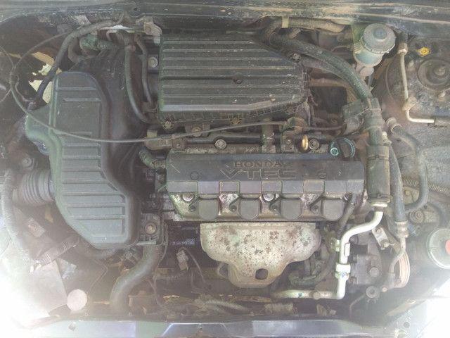 Honda cívic 2006 - Foto 3