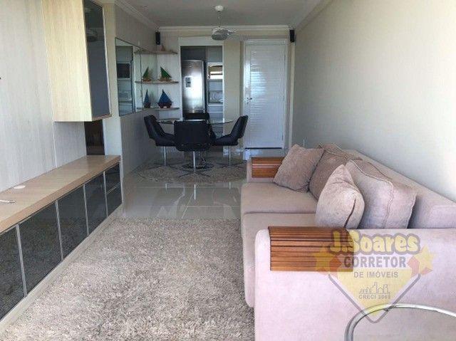 Manaíra, Mobiliado, 2 quartos, suíte, 63m², R$ 3.100, Aluguel, Apartamento, João Pessoa - Foto 16