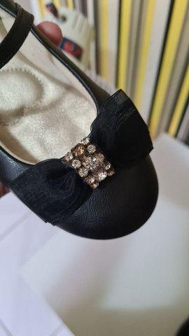 Sapato Pampili tam 31 - Foto 3