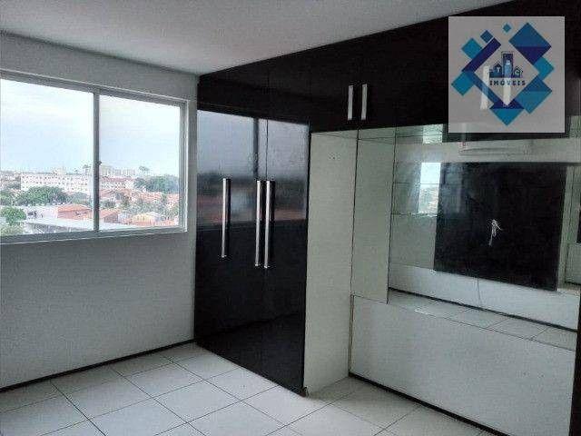 Apartamento com 3 dormitórios à venda, 65 m² por R$ 250.000 - Maraponga - Fortaleza/CE - Foto 6