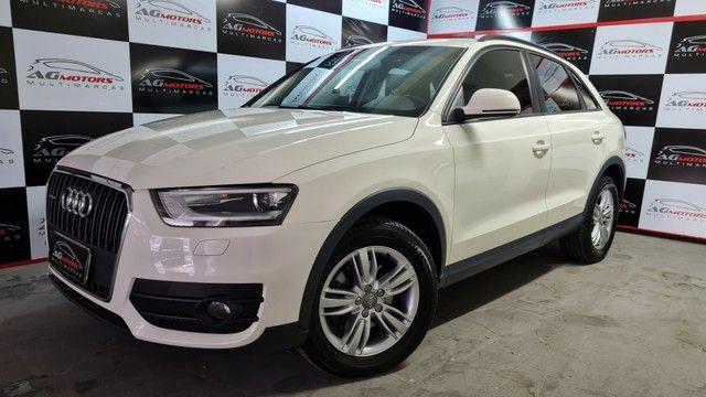 Audi Q3 2.0 Tsfi 4P