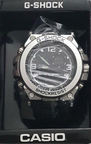 Relógio G-SHOCK Silver