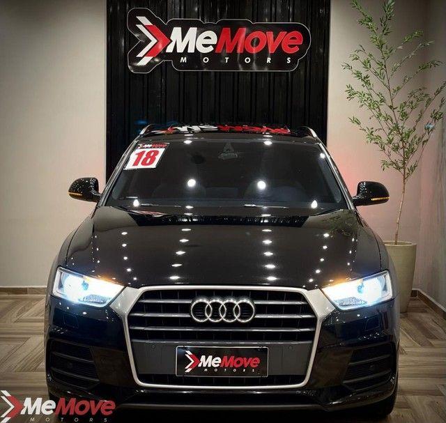 Audi Q3 Ambiente 1.4 TFSI - 2018  - Foto 2