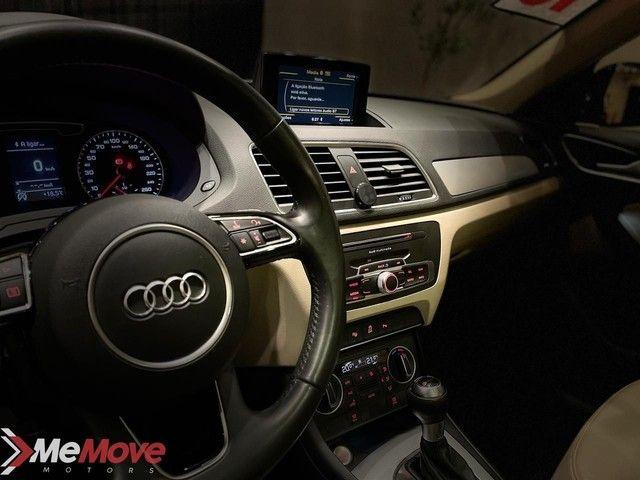 Audi Q3 Ambiente 1.4 TFSI - 2018  - Foto 9