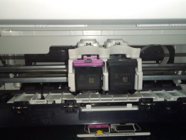 Multifuncional HP Deskjet Ink Advantage 2546