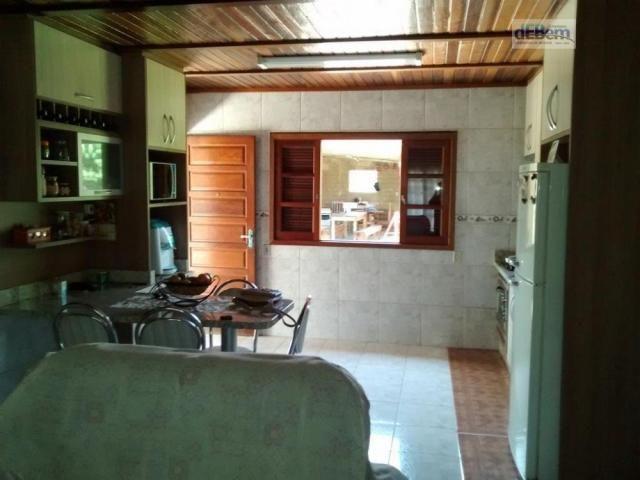 Casa, Sangão, Criciúma-SC - Foto 5